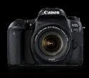 EOS 77D Camera