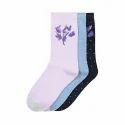 Cotton Ladies Socks, Size: Free Size