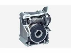 NORD Worm Gearbox