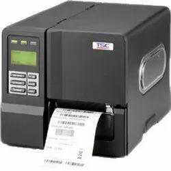 TSC Barcode Printer - ME340