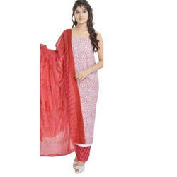 Warli Salwar Suits