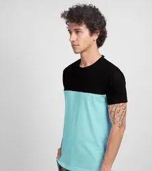 Prime Wrap Men Dryfit T-Shirt, Size: Large