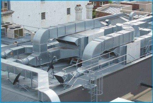 Industrial Ac System Duct Leakage Testing Manufacturer