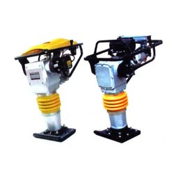 Electric Rammer