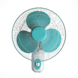 Plastic Wall Fan