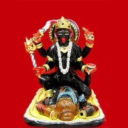 Mahakali Statue