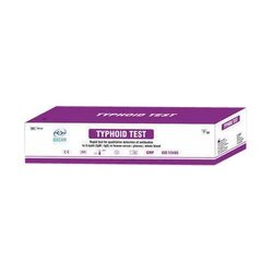 Typhoid-Test-Kit