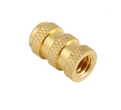 Rubber and Plastic Pipe Moulding Inserts