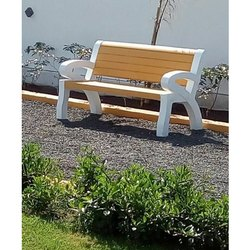 Sensational Manufacturer Of Garden Bench Concrete Mould By Sitara Lamtechconsult Wood Chair Design Ideas Lamtechconsultcom