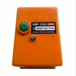 KMP 200 Series Sequence Controller