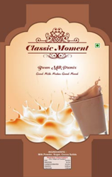 Classic Moment brown milk
