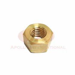 Brass Full Nut