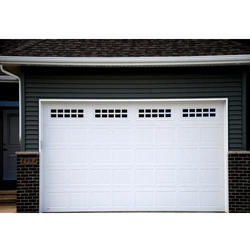 Garage Sectional Door