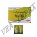 Auxisoda(Sodium Bicarbonate Sachet)