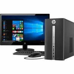 HP Pavalion S01-TF0310IL Desktop Computer