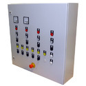 Three Phase Floor Mounting Automation Panels, Operating Voltage: 220-440v, Degree Of Protection: Ip65