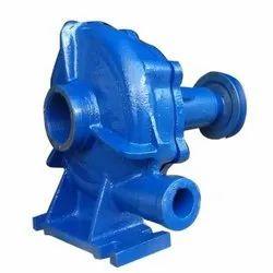 Padmavati Transit Mixture Water Pump, For Industrial