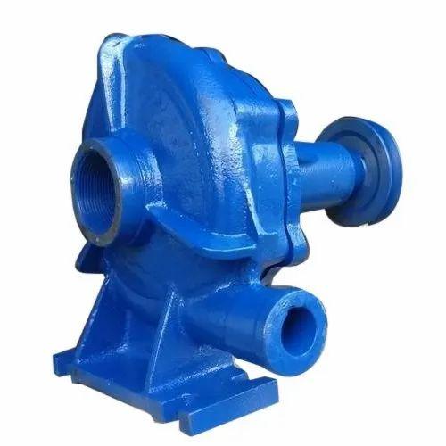Transit Mixture Water Pump