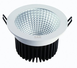 LED COB Light Housing