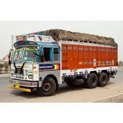Pan India Full Trucks Loading Service