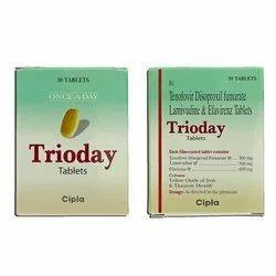 Trioday Disoproxil