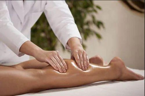 Deep Tissue Massage Service happy ending massage