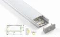 Led Aluminum Profile JVB006
