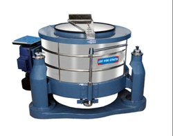 3 Leg Suspension Type Industrial Hydro Extractor