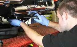 Two Wheelers Maintenance Services