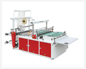 Computer Control Side Sealing Bag Making Machine