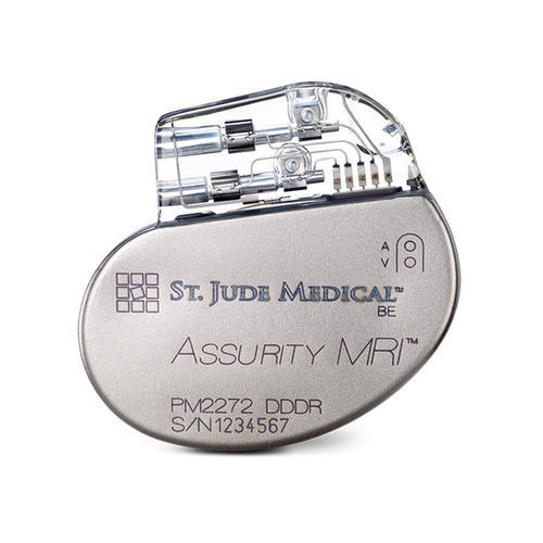 Single And Dual Chamber Assurity Mri Pacemaker in Viman