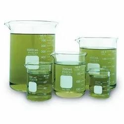 Glassware NABL Calibration Service