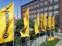 Custom Flag Printing / Satin Flag Printing / Digital Flag Printing /Advertising Flags