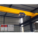 Flameproof EOT Cranes