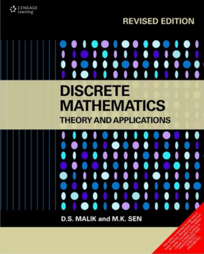 Book Of Discrete Mathematics