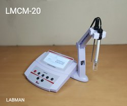 LMCM-20 Microprocessor Conductivity TDS Meter
