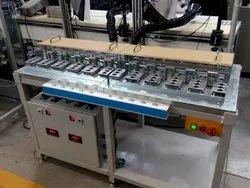 Steel Endurance Testing Machine, For Industry