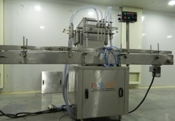 Bottle Packing Machines, Capacity: 1, 1 Kw