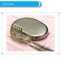 Artificial CE Certified Best Quality Cardiac Pacemaker