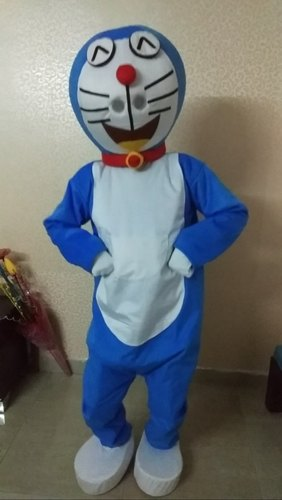 fe15157c6 Doremon Mascot Costume, Size: Adults, Rs 5500 /piece, P. G. Traders ...