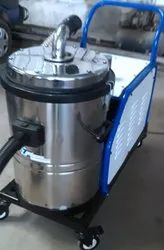 3 Phase Commercial  Vacuum cleaner