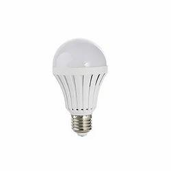 White Color LED Commercial Bulb Lights