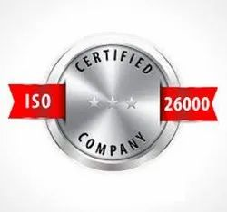ISO 26000:2010 Certification Service