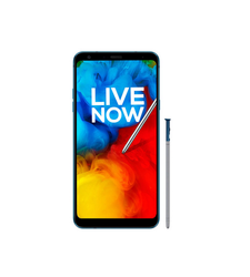 LG Q Stylus   Mobile  LMQ710YBW