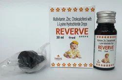 Reverve Drops