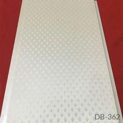 DB-362 Golden Series PVC Panel