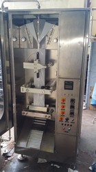 Automatic Ghee Pouch Packing Machine, Capacity (pouch per hour) : 1000-2000, Machine Power : 1-2 HP