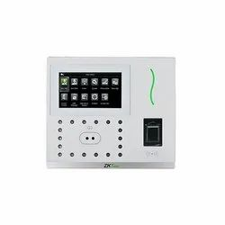Multi-Biometric Time Attendance & Access Control Terminal ZKTeco G3 3G with Modern Design