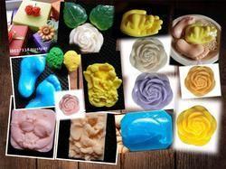 Handmade Gift Soaps