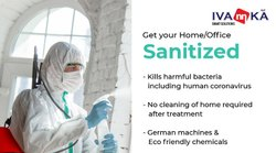 Surfaces Home Sanitization Services
